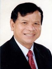 H.E Dr. THONG KHON